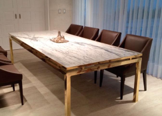 mesa de comedor marisa